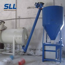 Trade Assurance dry mortar building materials equipment mix production plant manufacturer
