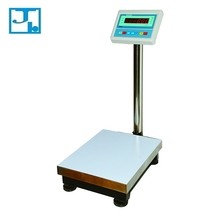Most precision digital 100kg 150kg platform weigh scale price