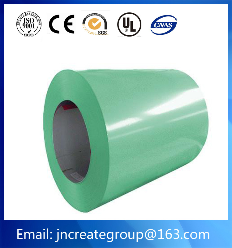 ppgi for roffing and construction steel coil