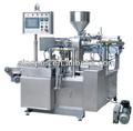 Liquid Packing Machine, Liquid Milk Pouch Filling Machine, Laundry Detergent Filling Sealing Machine
