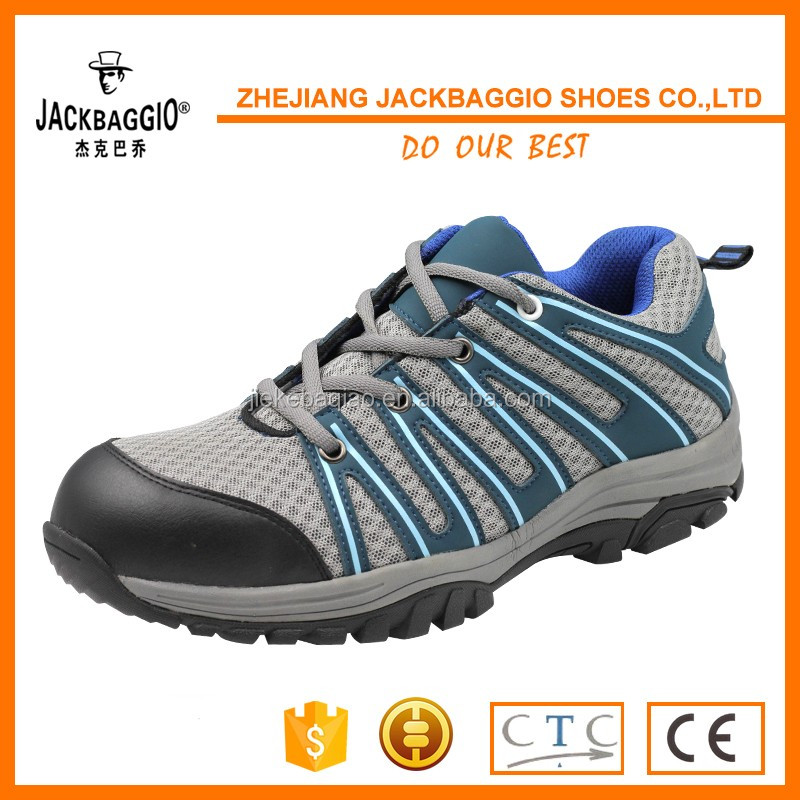 construction safety equipment,ppe footwear,hill climbing safety shoes
