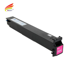 Compatible Konica Minolta magicolor Toners For bizhub 8650 C200 C203 C253 C353P C8650DN 7450 toner cartridge