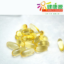 liquid deep sea omega 3 fish oil halal softgel capsule with GMP