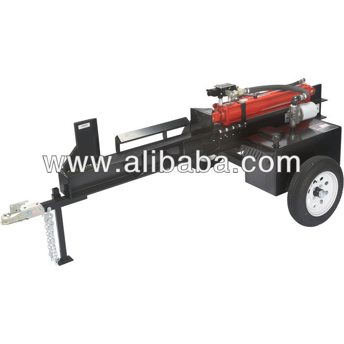 NorthStar Horizontal Log Splitter - 32-Ton, 270cc Honda GX270 Engine