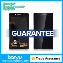 Replacement parts touch screen lcd digitizer assembly for nokia lumia 925