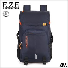 EZE New Hiking Rucksack OEM Custom 600d Polyester Military Tactical Backpack