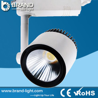 High Quality High Power 4Wires 3 Phases LED 4 Circuit Track Light