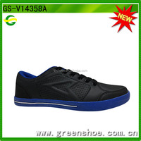 new style cool men comfort fancy casual walking shoes