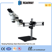 SM-SZM7045-STL5 Hot sale High Quality Zoom Stereo Microscope/Inspection Microscope