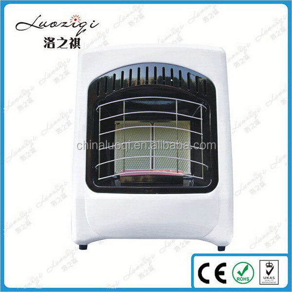 Economic manufacture propane living room gas blower heaters