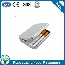 Utility Gift Finely Processed Timer Cigarette Box