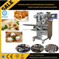 Multifunctional Meatball Forming Machine For Sale
