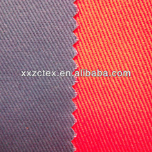 88%cotton 12%nylon Fire retardant uniform fabric