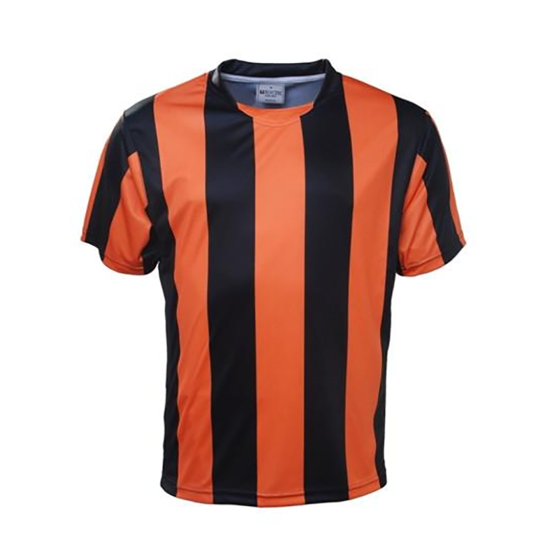 top quality soccer jersey customized for teams uniform