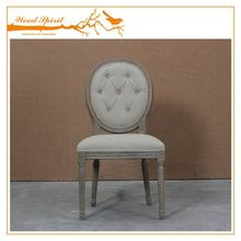China manufacture antique french provincial dining room furniture