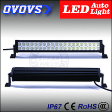 wholesale prices ovovs 22inch led driving light bar offroad 120w spot light 12v for trucks 4x4