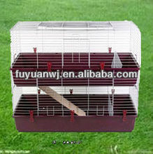 pet cage with removable tray ! New Design !