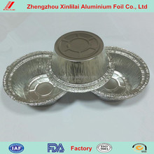 small aluminium foil carton lunch box