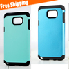 New coming note 5 case,PC TPU shockproof tough armor case for samsung galaxy note 5