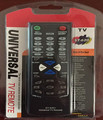 ST-620 Universal TV Remote Control,for all brands tv,push to work