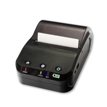 Bluetooth Mobile pos 58 printer thermal driver