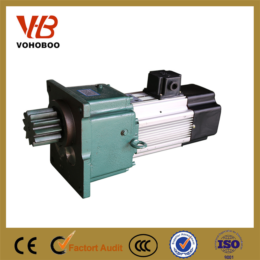 Alibaba good sale 3 phase 40hp/30kw electrical mator
