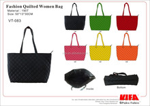 fashion quilted shoulder bag