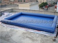 Customized size swimming pool equipment,swimming pool games equipment M8008