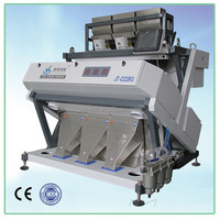 industrial seed separator machine from Hefei China (JT-CCDR3)