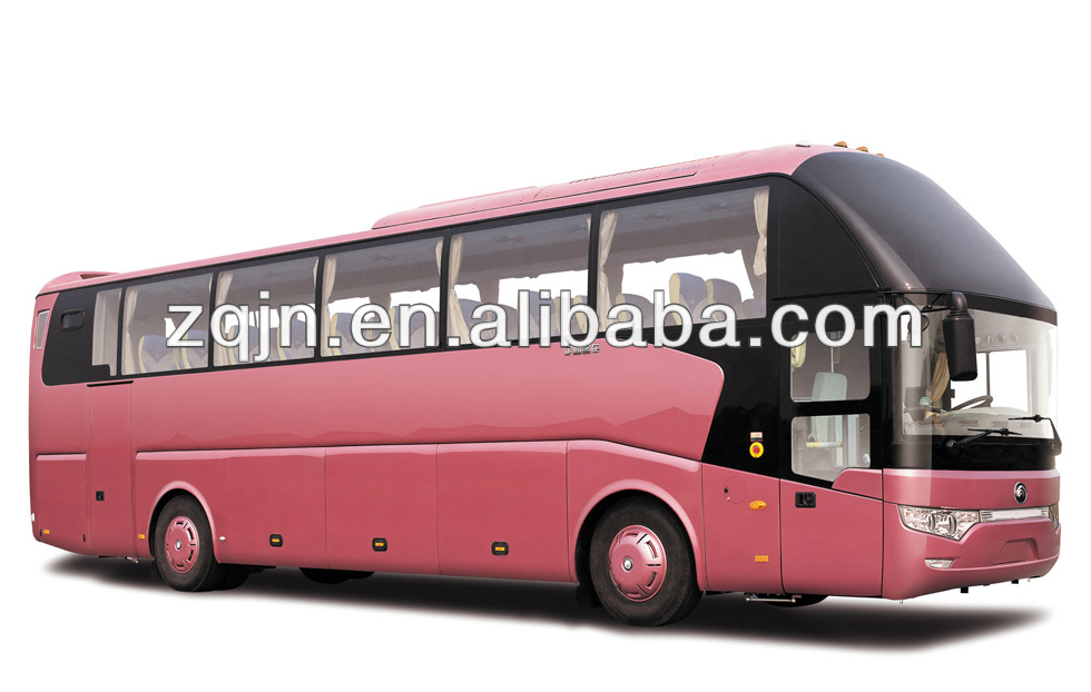 HIGER 60 seater higer buses