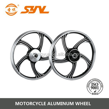 17 inch motorcycle wheel rim
