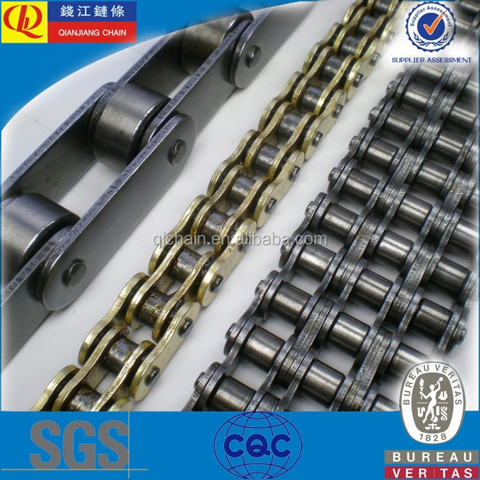 (A & B Series ) 08B-3 10B-3 50-3 60-3 80-3 Short Pitch Precision Standard Roller Chain
