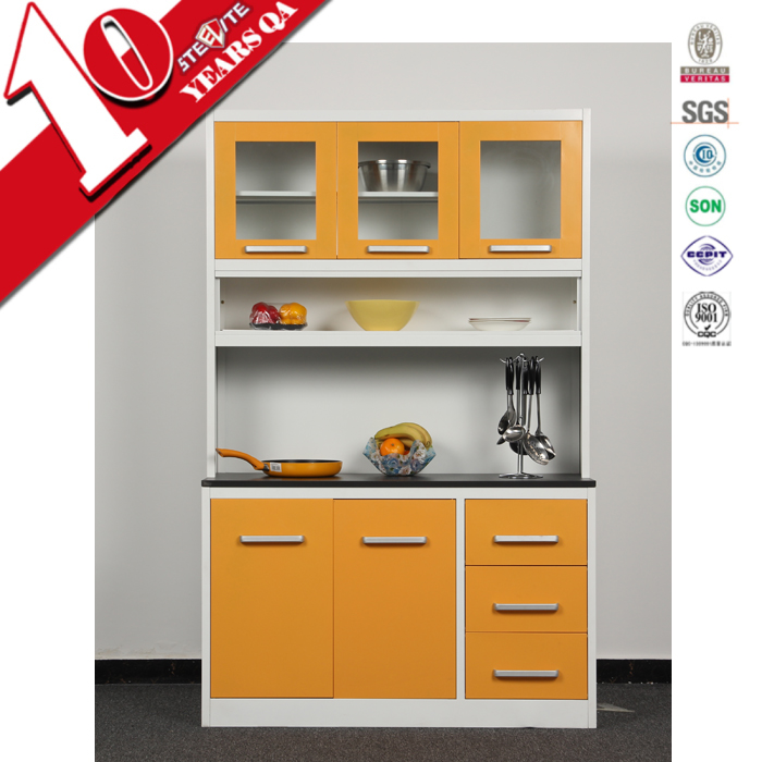 Restaurant Kitchen Units factory price one piece kitchen units / small kitchen pantry
