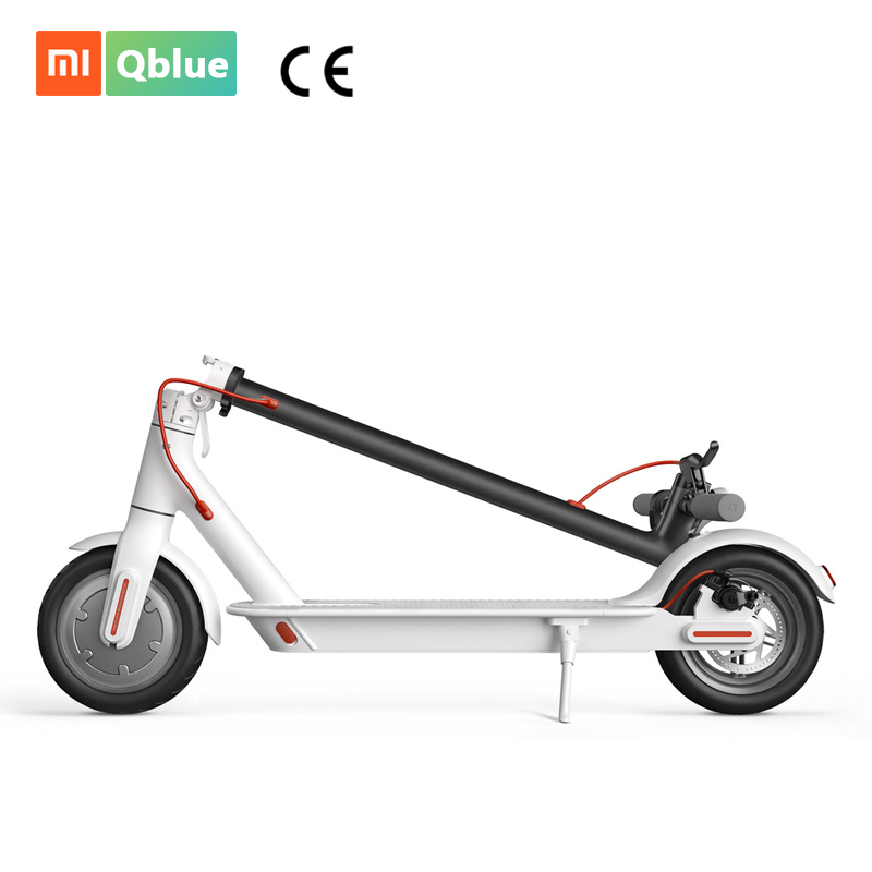 CE MSDS Original Xiaomi mijia M365 electric scooter foldable Lightweight Smart Scooter