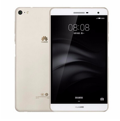 2016 Free shipping Huawei MediaPad M2 / M2-801W Tablet PC 16GB