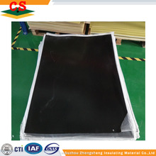 0.5mm 1mm 3mm 5mm 8mm 10mm 13mm Anti Static ESD Fiberglass Sheet FR4 Black Color