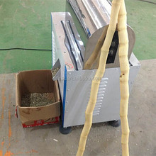 factory price sugarcane peeling machine