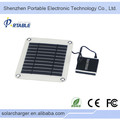 china supplier wholesale Solar Panel Wholesale,5W Semi Flexible Solar Panel