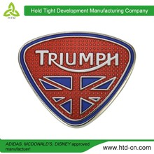 Latest Style High Quality embroidery badge , military badge , custom pin badge
