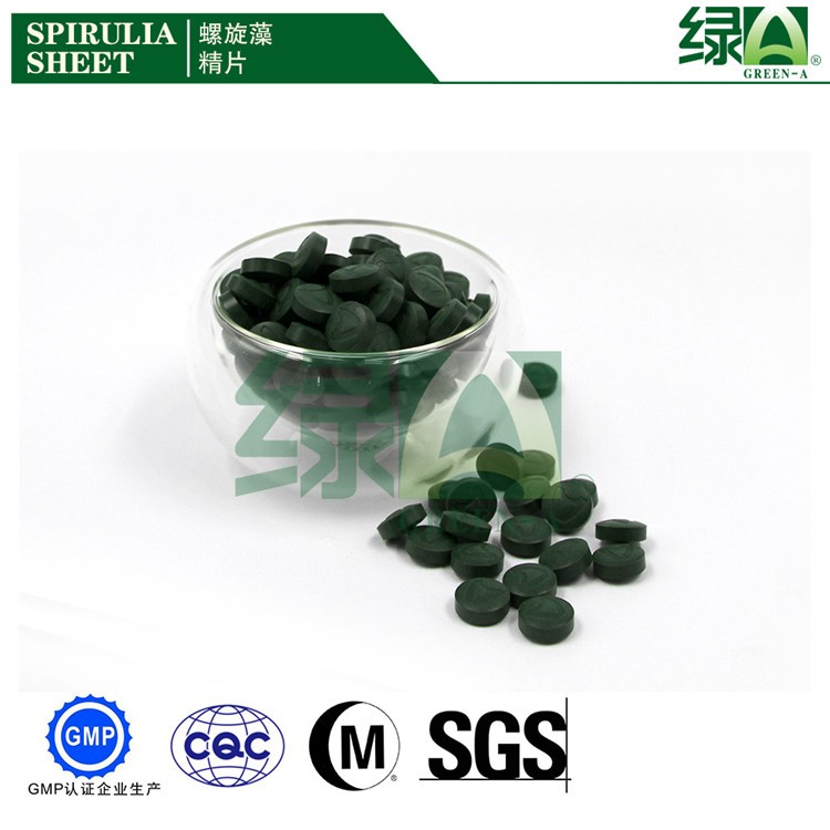 Sell Online China New Health Products Spirulina Health Benefits of Spirulina