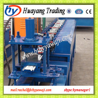 Brand new shutter door sheet metal forming machine with high quality