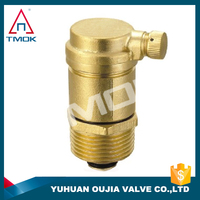 CE approved Factory Direct Hydraulic Air Vent Valves and high pressure and one way motorized