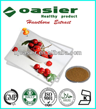 100% Natural Hawthorn Berry/Leaf Extract