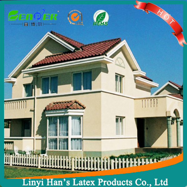 Best selling building coating interior wall paint