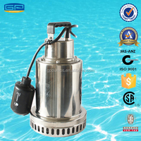 Stainless Steel mini submersible water pump with CSA certification