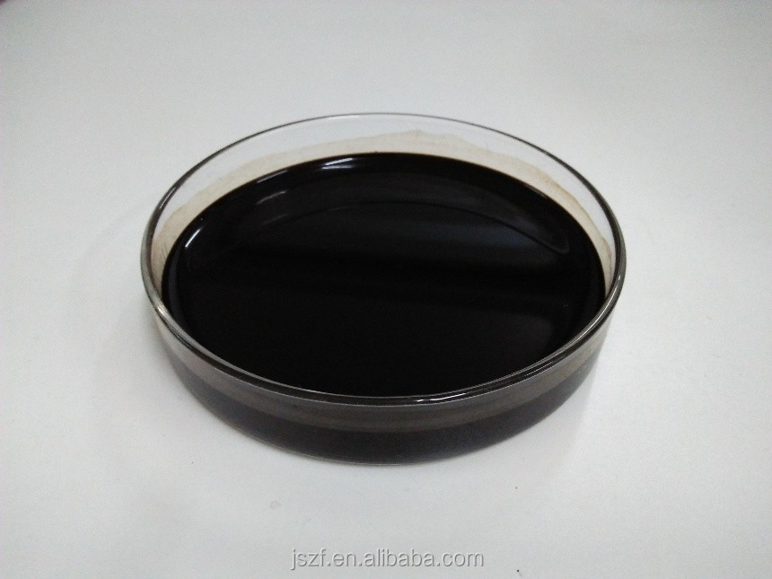 Hot Sale Excellent Water soluble humate fertilizer with high humic acid For vegetable