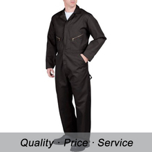 work uniform workwear mechanic work wear Tall Long Sleeve Coverall