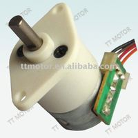 GM12-15BY micro stepping motor for medical industry