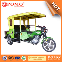 Africa YANSUMI Passenger Boat, Adult Tricycle, Three Wheel Covered Motorcycle