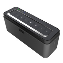 HiFID Metal Case 30W Power Stereo Bluetooth Speaker Mini Sound Bar with Bluetooth